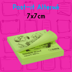 bloc-post-it-personnalise-visuel-alterne-publicitaire-imprime-7x7cm