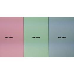 Papier Post-it Pastel