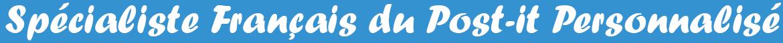 Fabrik2blocs.com, spécialiste français du post-it personnalisé